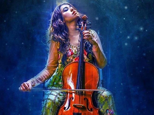 komal rizvi s version of aietbaar will take away your faith in music