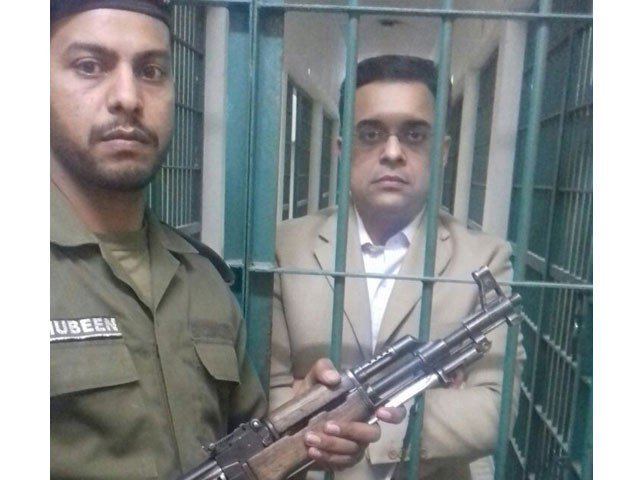 ashiyana scandal former dg lda ahad cheema s remand extended by seven days