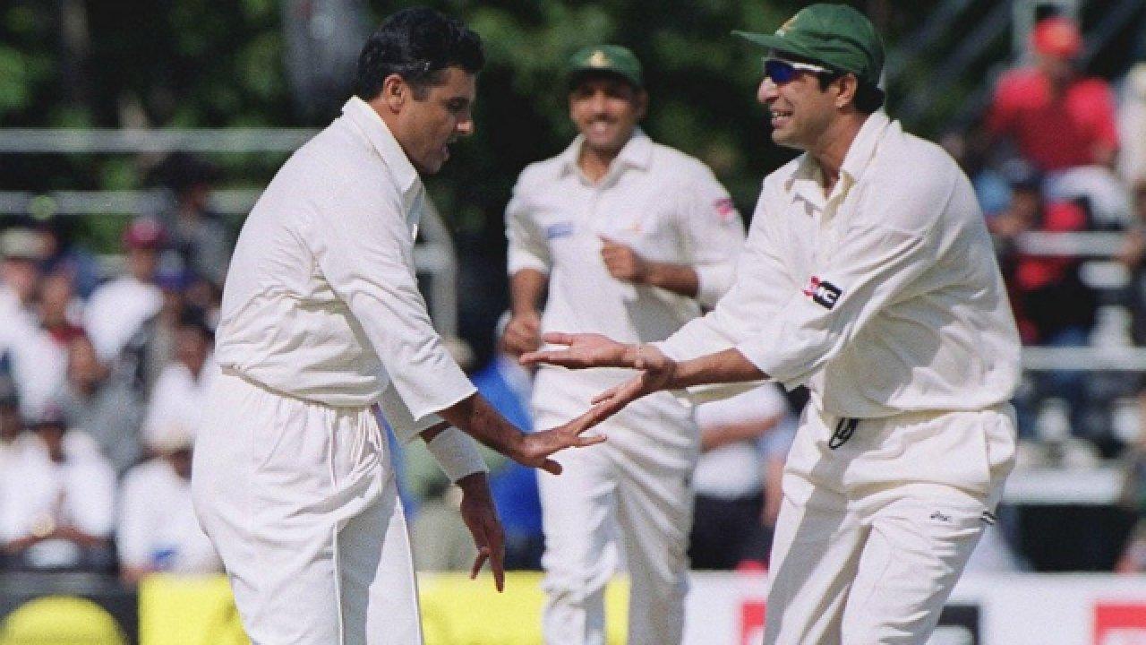 wasim waqar almost made me quit cricket reveals tendulkar