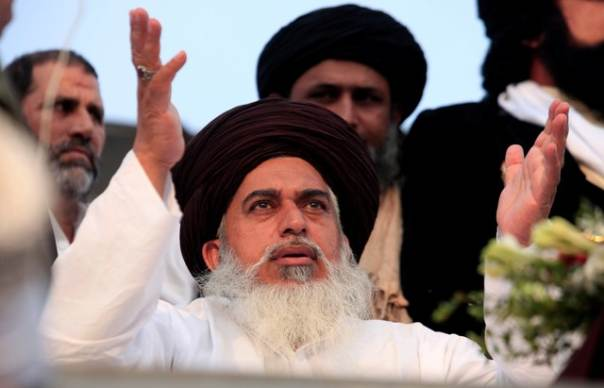 govt can t arrest khadim rizvi due to faizabad accord sanaullah