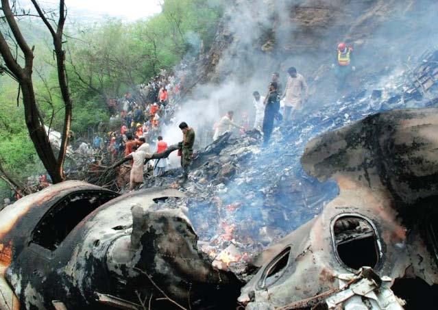 cjp orders airblue to pay compensation to victims of 2010 crash