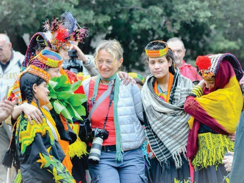 annual chilum joshi festival kicks off