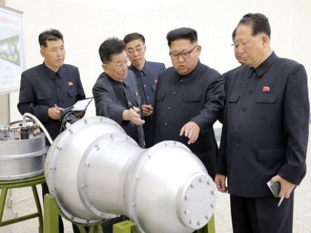 un nuclear test watchdog stands ready to visit north korea