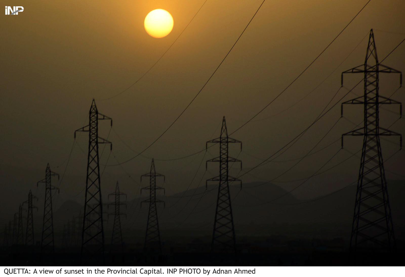 power failure hits punjab