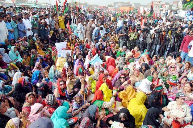 khursheed shah warns of protests at punjab s borders