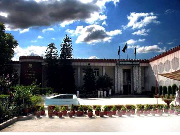 kmu to hire additional faculty for kohat campus