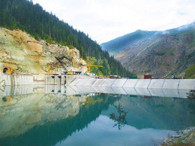 pakistan cries foul over india s bid to inaugurate kishenganga dam