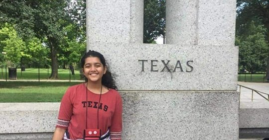 family relatives mourn death of pakistani student in texas shooting