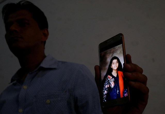 texas victims include smiling pakistani girl fill in teacher with two jobs