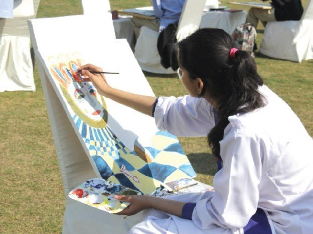 pnca to offer art three month camp