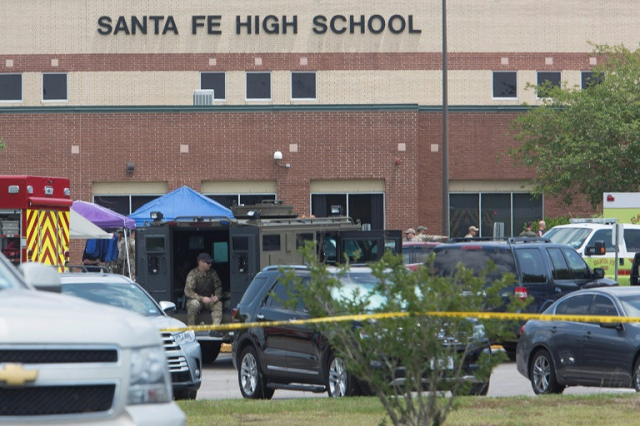 texas considers how to prevent school shootings