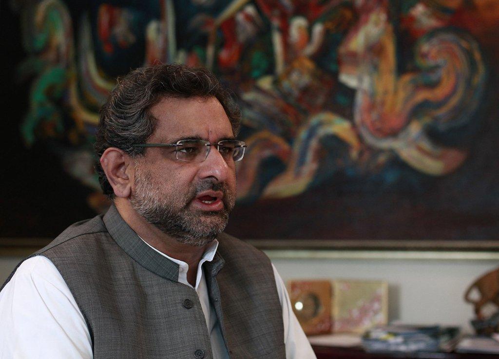abbasi denies external pressure on fata move