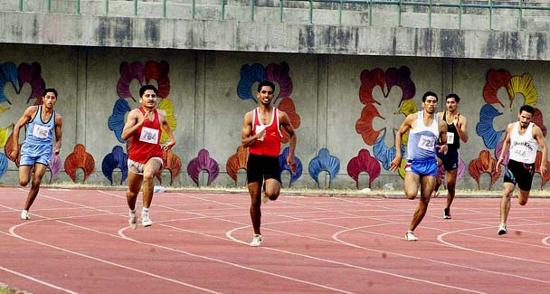 khyber pakhtunkhwa to be made a centre for sports