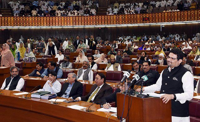 sc moved to rule federal budget as unconstitutional