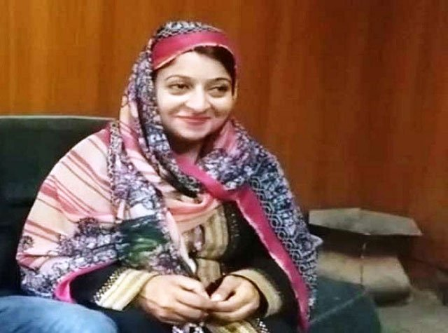kiran bala who married pakistani man begins her spiritual journey with ramazan