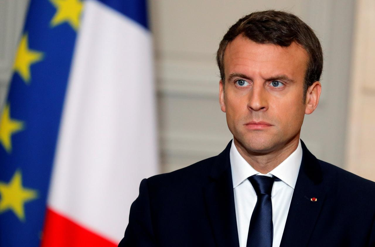 france weighs how to return africa s plundered art