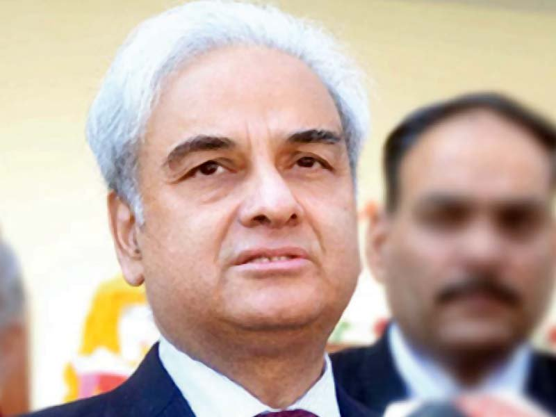 justice mulk s appointment hailed