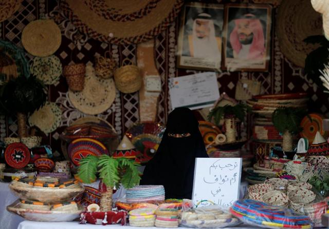 social reform is rare bright spot in saudi economic gloom