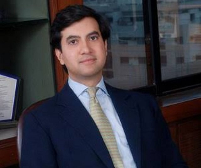 pti urges caretaker pm to void ali jahangir siddiqui s appointment as envoy to us
