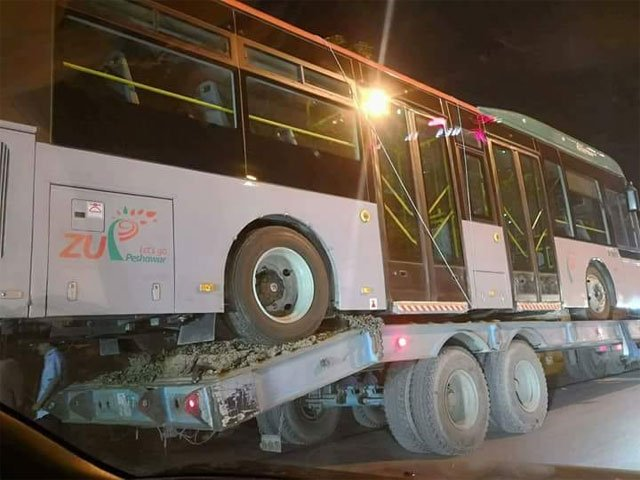 brt project delayed photo express