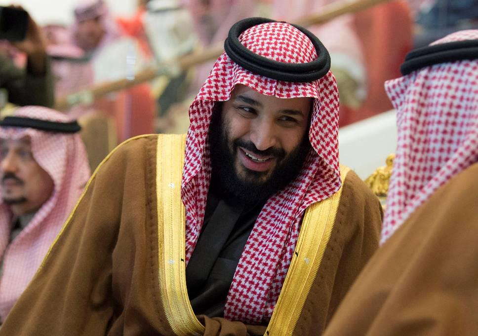 al qaeda warns saudi crown prince his efforts to modernise country are sinful