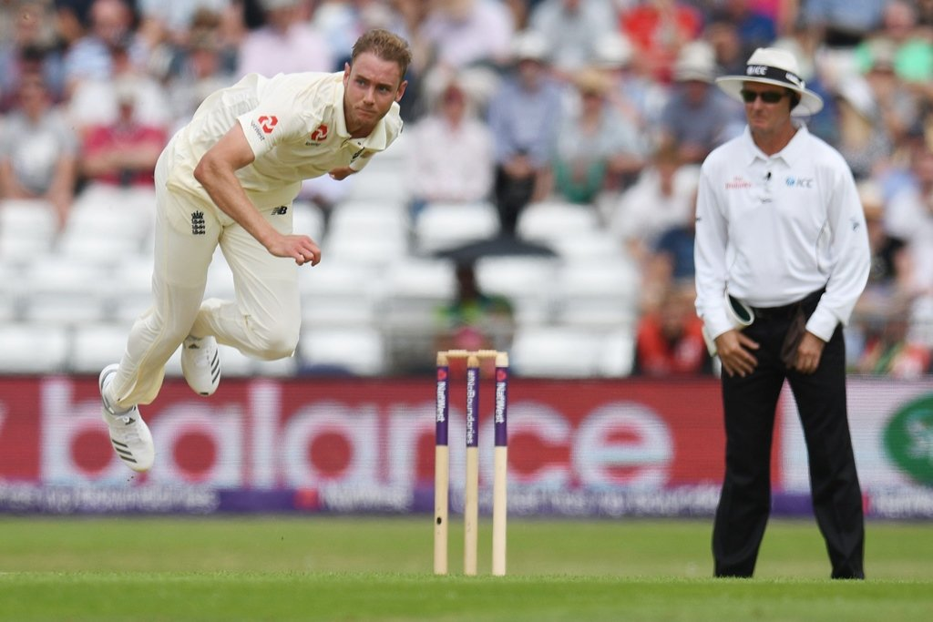 broad angry over vaughan s unjustified criticism