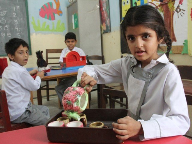 world childrens day specially abled children deserve opportunities