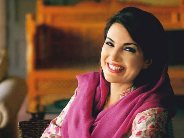 stay order issued on reham khan s tell all book launch
