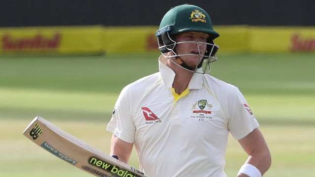 australia captain cried for four days following ball tampering scandal