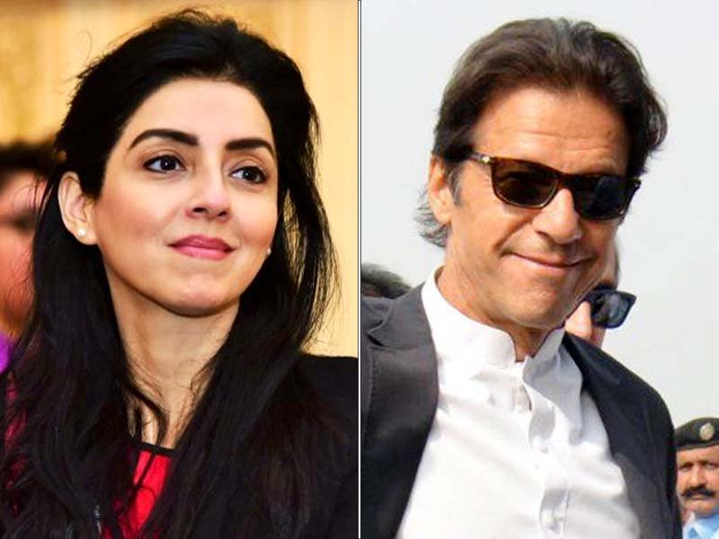 anila khawaja not deterred by reham s chief of the harem allegation