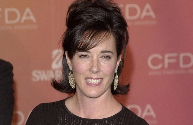 designer kate spade found dead in her apartment in apparent suicide police