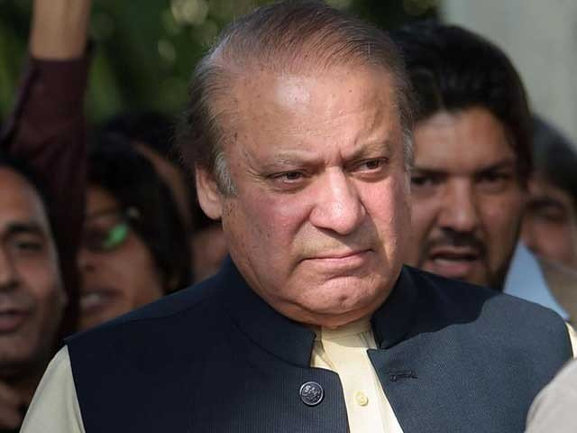 unknown forces operating in the country says nawaz after journalists harassed