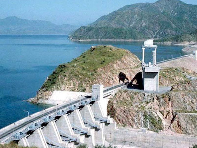 wapda chief calls for giving kalabagh dam s control to sindh
