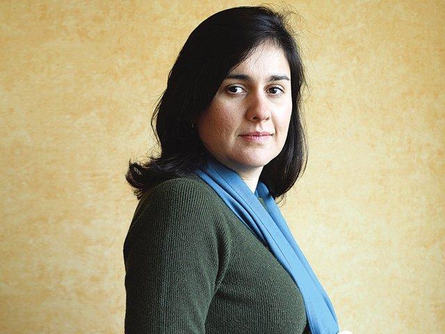british pakistani author kamila shamsie wins uk s most prestigious literary award for women