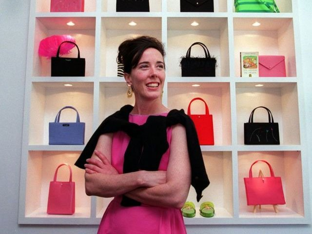 kate spade was under treatment for depression anxiety husband