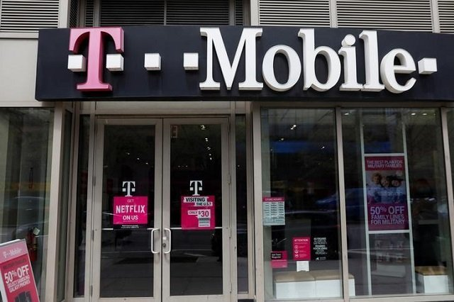 us justice department probes t mobile sprint merger effect on smaller wireless companies