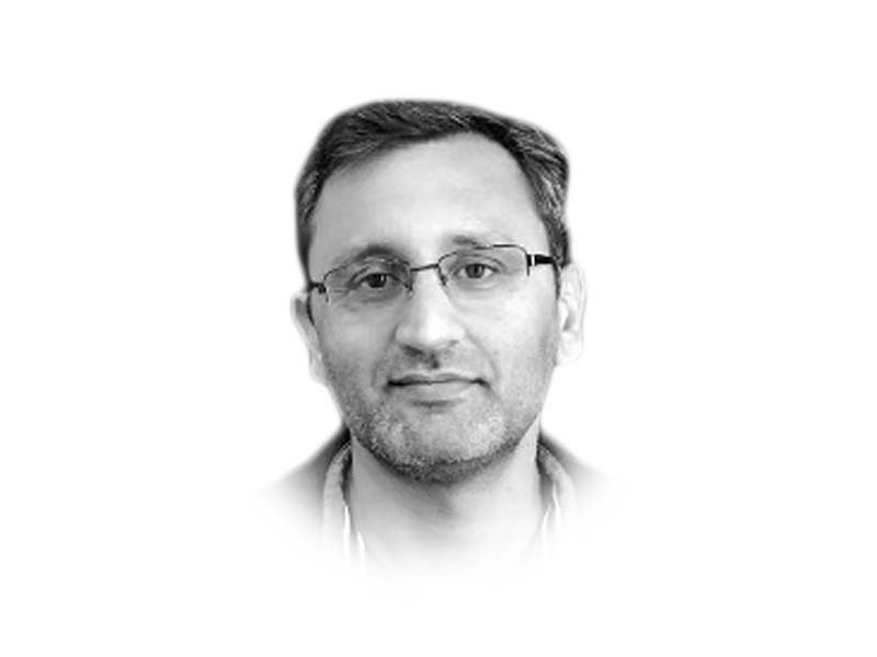 the former is a public policy adviser and research fellow having interest in public sector governance cities and entrepreneurship he tweets navift the latter is an assistant professor of economics at the national university of science and technology islamabad