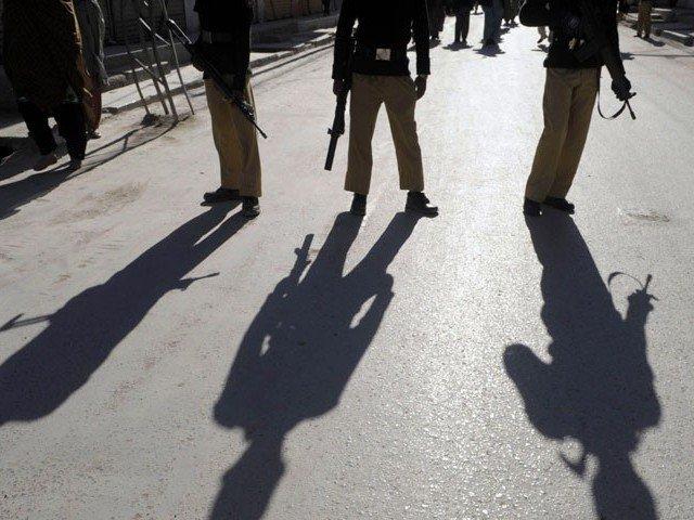 street crimes on the rise in ramazan