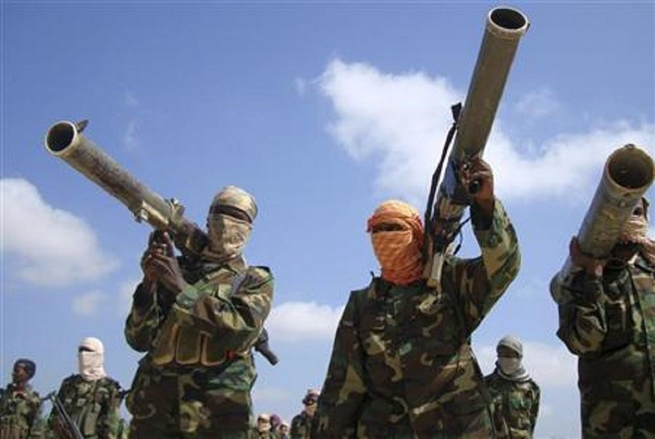 somalia s al shabaab claims attack in which us soldier died