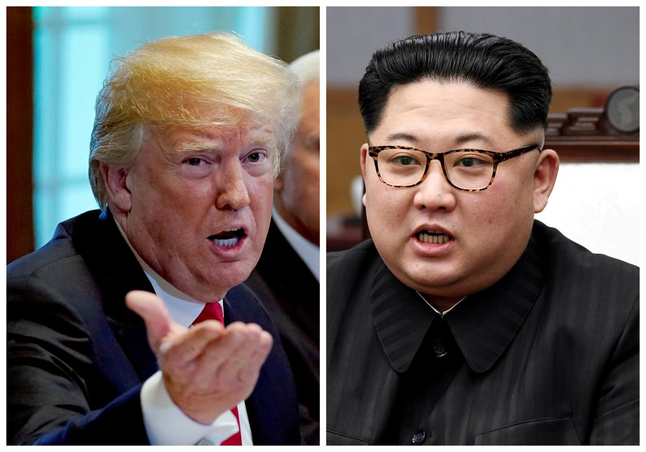the decades long drive to rid north korea of nuclear weapons