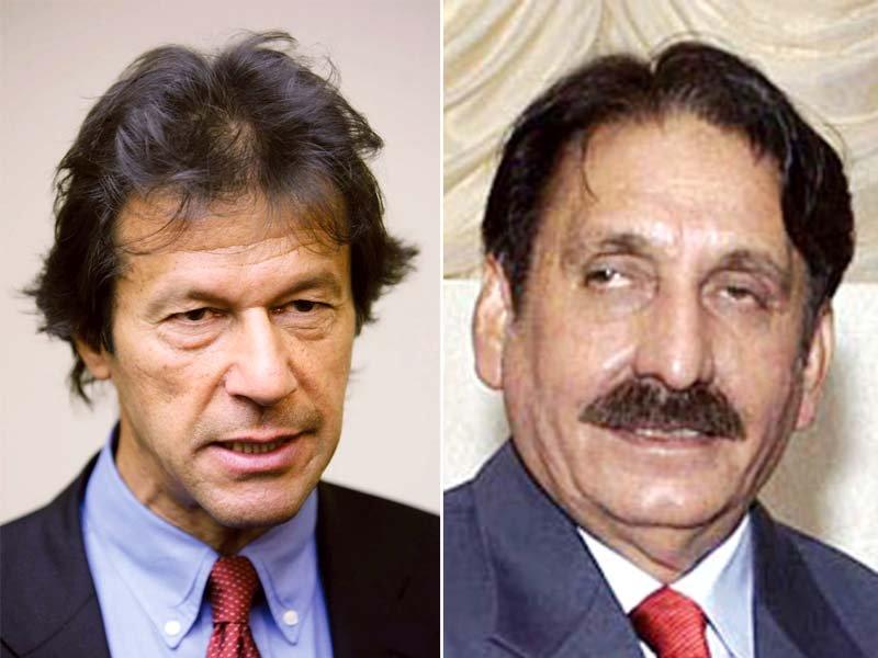 ex cjp chaudhry to challenge imran on sita white issue