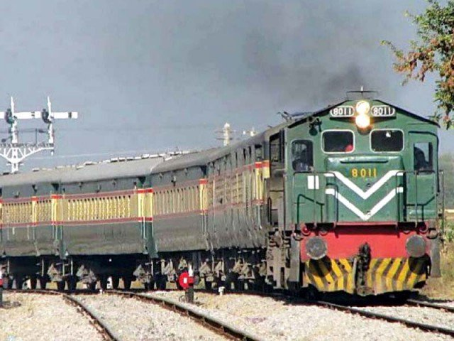 pakistan railways to run 11 special passenger trains for eid