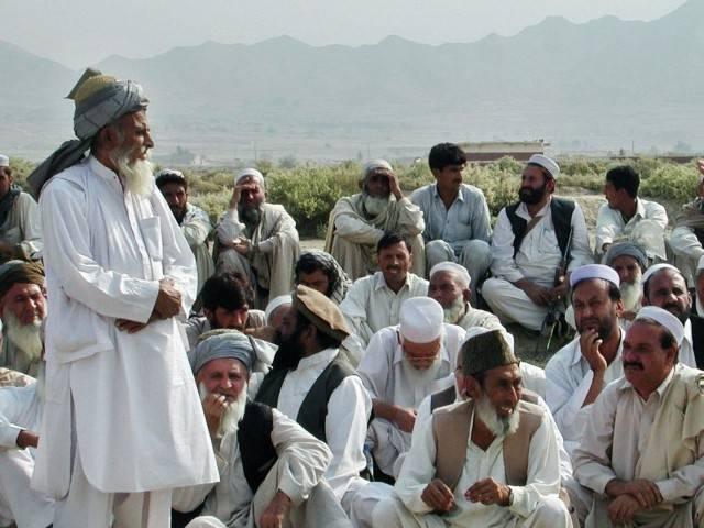 fata merger merged areas need greater attention