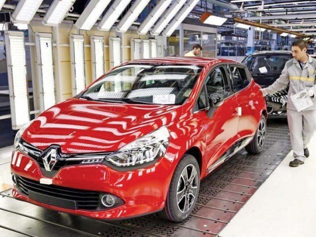 al futtaim acquires land for manufacturing renault cars