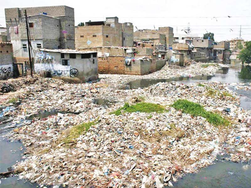 judicial commission wants proper disposal of filth taken out from nullahs