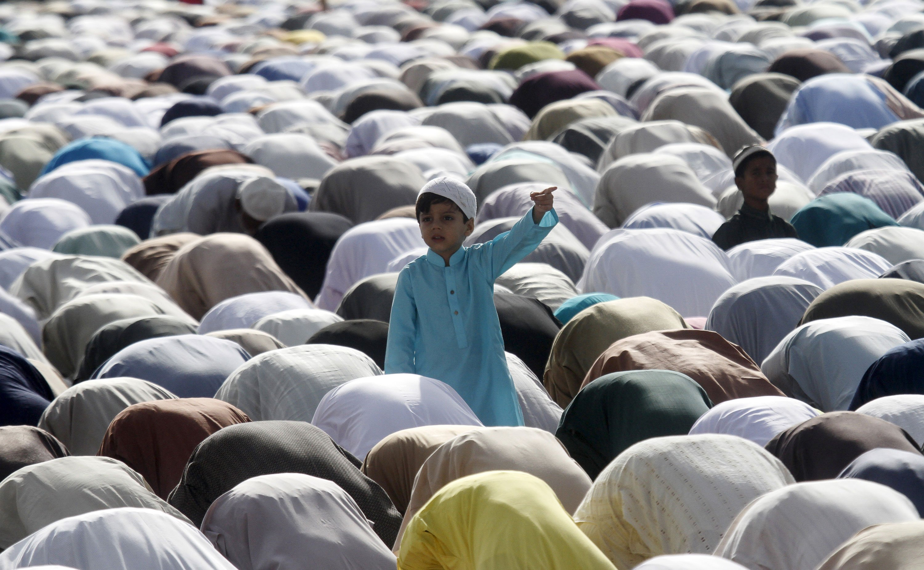 eid mubarak photo reuters