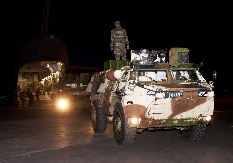 dutch to shift troop deployment from mali to afghanistan