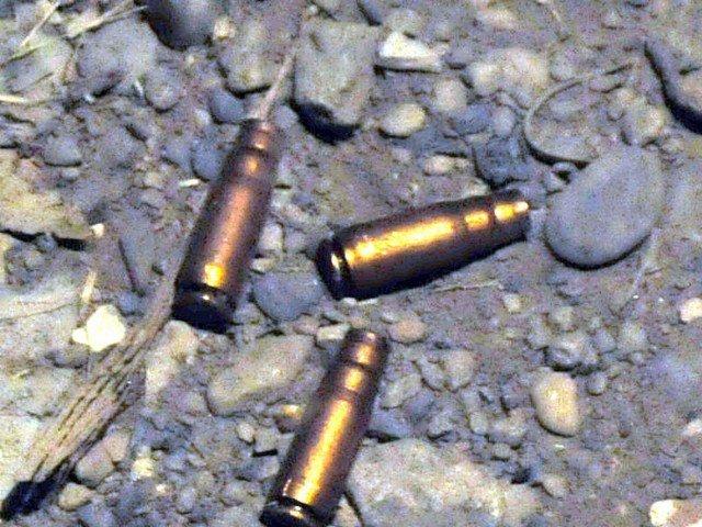 two civilians levies personnel martyred in quetta gun attack