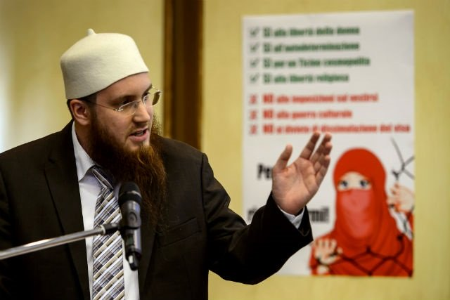 swiss court jails extremist group official for propoganda film