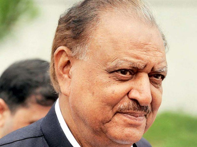 Hussain's trip reflects Pakistan's vision to strengthen relations with neighbouring and regional countries as well as further enhance regional connectivity.  PHOTO:FILE